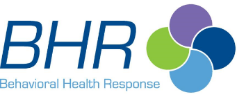 Behavioral Health Response logo